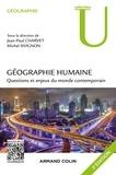 Jean-Paul Charvet et Michel Sivignon - Géographie humaine - Questions et enjeux du monde contemporain.