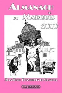 Jean-Paul Chayrigues de Olmetta - Almanach du marquis.