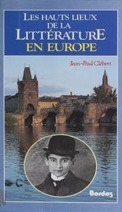 Jean-Paul Clébert - .