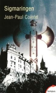 Jean-Paul Cointet - Sigmaringen - Une France en Allemagne, septembre 1944 - avril 1945.