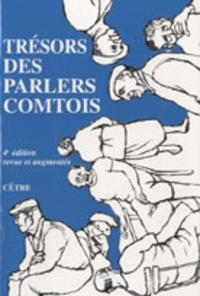 Jean-Paul Colin - Trésors des parlers comtois.