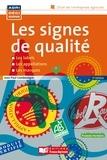 Jean-Paul Combenègre - Les signes de qualité.