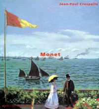 Jean-Paul Crespelle - Monet.
