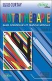 Jean-Paul Curtay - Nutrithérapie - Bases scientifiques et pratique médicale, 2 volumes.