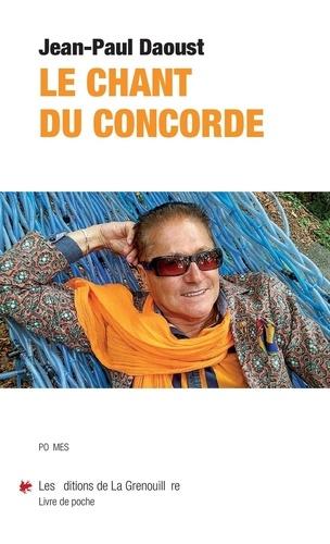 Le chant du Concorde