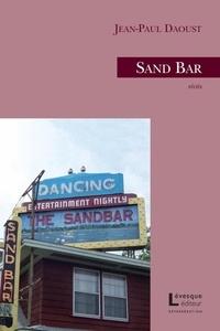 Jean-Paul Daoust - Sand bar.