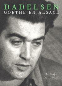 Jean-Paul de Dadelsen - .