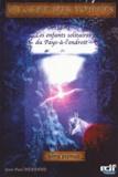 Jean-Paul Debanne - La clef des voûtes Tome 1 : Les enfants solitaires du Pays-à-l'endroit.