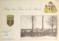 Jean-Paul Decornoy et Alain Peyrefitte - Bray-sur-Seine en la Bassée - Rétrospective imagée des années 1900.