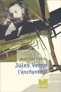 Jean-Paul Dekiss - .