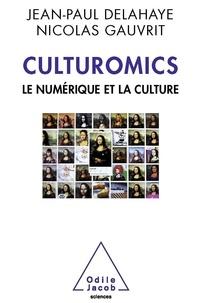 Alixetmika.fr Culturomics, le numérique et la culture Image