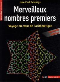 Deedr.fr Merveilleux nombres premiers - Voyage au coeur de l'arithmétique Image
