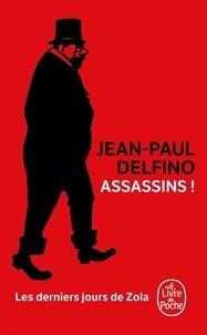 Jean-Paul Delfino - Assassins !.