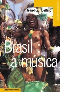 Lesmouchescestlouche.fr Brasil : a musica - Panorama des musiques populaires brésiliennes Image