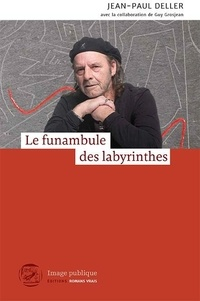 Galabria.be Le funambule des labyrinthes Image