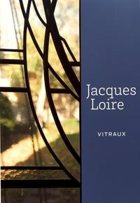 Jean-Paul Deremble et Joël Damase - Jacques Loire - Vitraux.