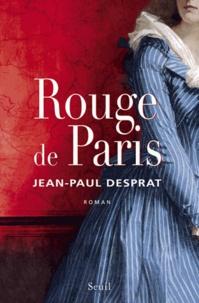 Ucareoutplacement.be Rouge de Paris (1789-1794) Image