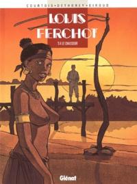 Jean-Paul Dethorey et  Courtois - Louis Ferchot Tome 4 : Le chasseur.