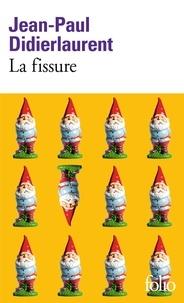 Téléchargements gratuits ebooks format pdf La fissure par Jean-Paul Didierlaurent (French Edition) 9782072787416