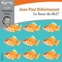 Mobi télécharger des livres Le liseur du 6h27 9782072619038 FB2 ePub