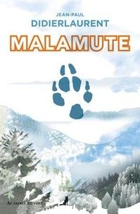 Jean-Paul Didierlaurent - Malamute.