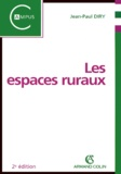Jean-Paul Diry - Les espaces ruraux.