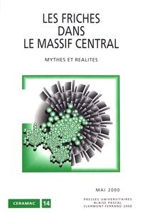 Deedr.fr Les friches dans le Massif central - Mythes et réalités Image