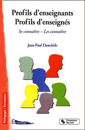 Jean-Paul Donckèle - .