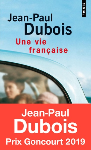 Une vie française de Jean-Paul Dubois - Poche - Livre - Decitre