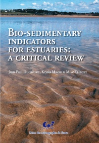Bio-sedimentary indicators for estuaries - A critical reviews.pdf