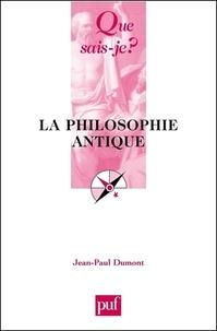 Jean-Paul Dumont - .