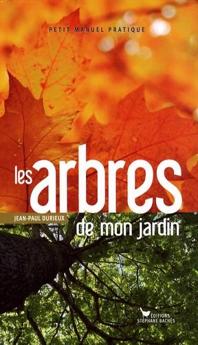 Jean-Paul Durieux - Les arbres de mon jardin.