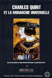 Jean-Paul Duviols et  Collectif - .