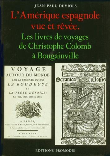Jean-Paul Duviols - .