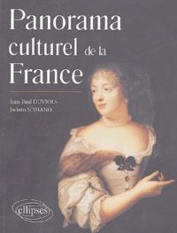 Jean-Paul Duviols et Jacinto Soriano - Panorama culturel de la France.
