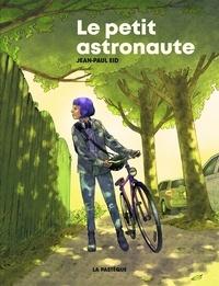 Jean-Paul Eid - Le petit astronaute.
