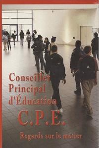 Jean-Paul Falcy - Conseiller Principal d'Education, regards sur le métier.