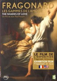 Jean-Paul Fargier - Fragonard - Les gammes de l'amour. 1 DVD