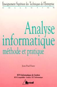 Jean-Paul Faure - .