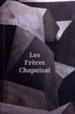 Jean-Paul Felley et Olivier Kaeser - Les Frères Chapuisat.