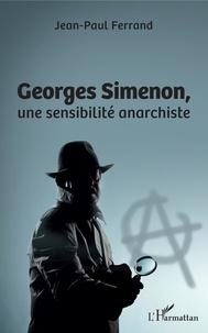 Coachingcorona.ch Georges Simenon, une sensibilité anarchiste Image