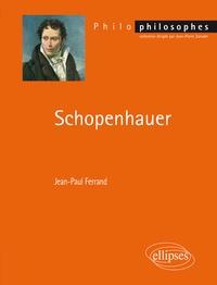 Jean-Paul Ferrand - Schopenhauer.
