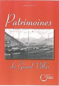 Patrimoines du grand Villar.pdf