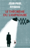 Jean-Paul Fitoussi - Le théorème du lampadaire.