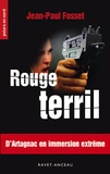 Jean-Paul Fosset - Rouge Terril.