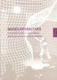 Jean-Paul Fourmentraux - Images interactives - Art contemporain, recherche et création numérique.