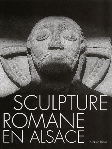 Jean-Paul Fuhry - Sculpture romane en Alsace.