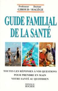 Deedr.fr GUIDE FAMILIAL DE LA SANTE. Toutes les réponses à vos questions pour prendre en main votre santé au quotidien Image