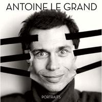 Jean-Paul Goude - Antoine Legrand.