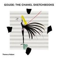 Jean-Paul Goude et Patrick Mauriès - Goude: The Chanel Sketchbooks.
